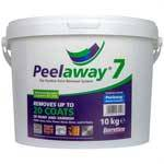 Peel Away 7 Paint Remover