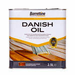 Barrettine Danish Oil