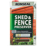 Ronseal Shed and Fence Preserver