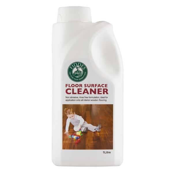 Fiddes Floor Surface Cleaner