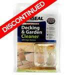 Ronseal High Performance Decking Cleaner Sachets