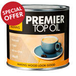 Manns Premier Top Oil