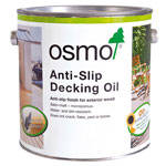 Osmo Anti Slip Decking Oil (430)