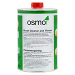 Osmo Brush Cleaner and Thinner (8000) - 1L