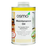Osmo Maintenance Oil - 1L