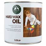 Fiddes Hard Wax Oil Natural