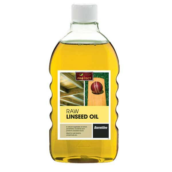 barrettine raw linseed oil wood finishes direct