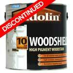 Sadolin Woodshield Superior Flexible Paint