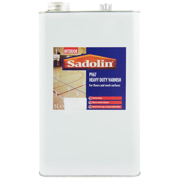 Sadolin Paint Review