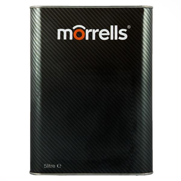 ... Morrells Tung Oil ...