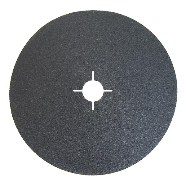 Starcke (Ersta) 178mm Silicon Carbide Velcro Backed Sanding Discs