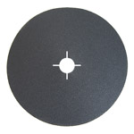 Starcke Velcro Sanding Discs Silicon Carbide - 178mm x 22mm