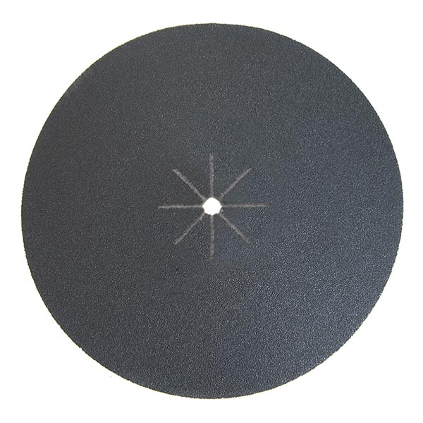 Starcke (Ersta) 150mm Silicon Carbide Velcro Backed Sanding Discs