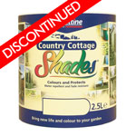 Barrettine Country Cottage Shades