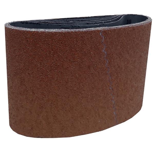 Starcke Ersta 10 Inch 250x750mm Aluminium Oxide Floor