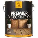 Manns UV Protection Decking Oil Thumb