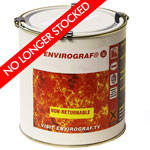 Envirograf ES VFR Clear Fire Protection Coating