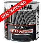 Ronseal Decking Rescue Paint thumb