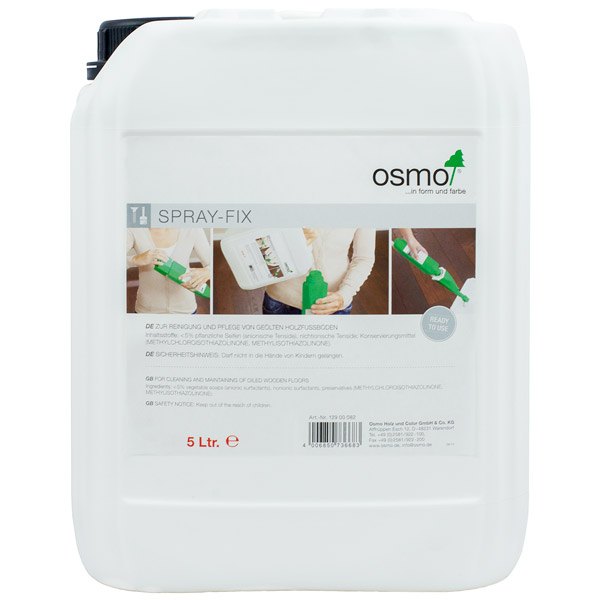 Osmo Spray-Fix Refill Tank