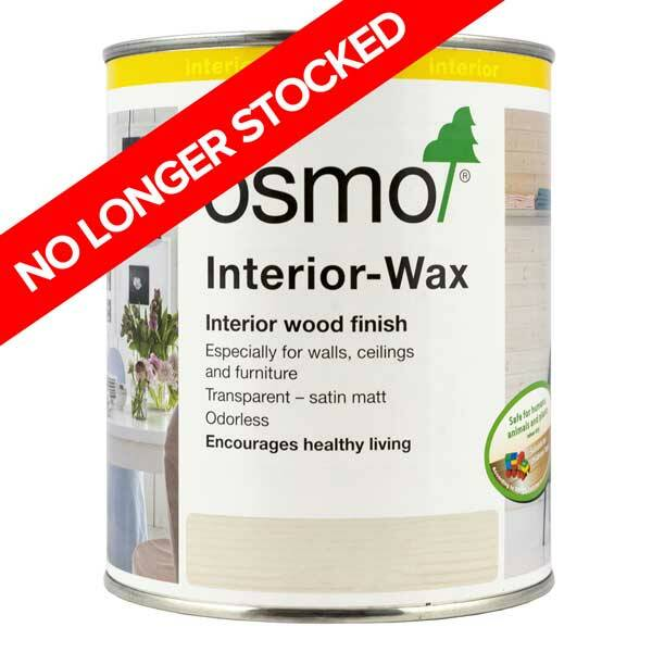 Osmo Interior Wax thumb