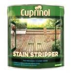Cuprinol Stain Stripper - 2.5L