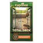Cuprinol Total Deck