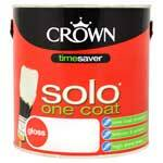 Crown Solo One Coat Gloss