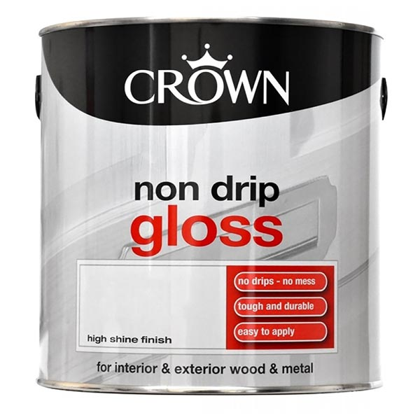 Crown Non Drip Gloss Part 68