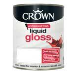 Crown Liquid Gloss