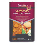 Barrettine Wood Protective Treatment