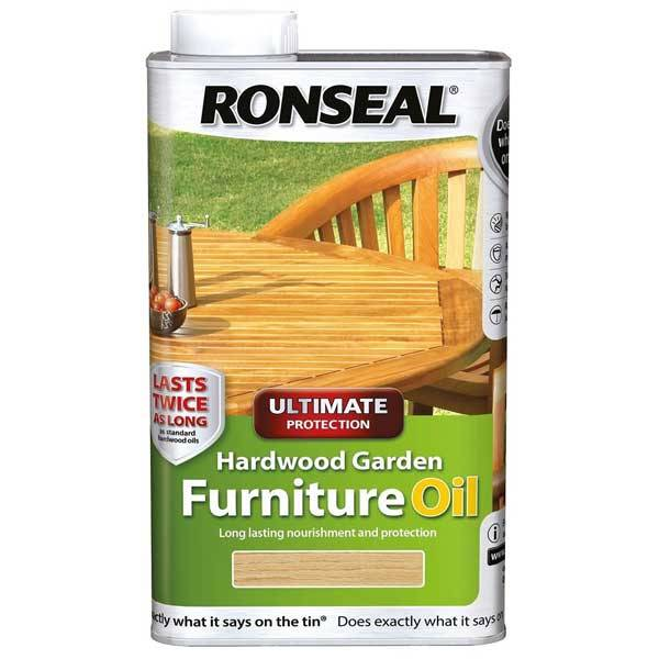 Ronseal Ultimate Protection Hardwood
