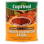 Cuprinol Softwood and Hardwood Garden Furniture Stain - 750ml
