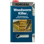 Ronseal Woodworm Killer