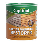 Cuprinol Garden Furniture Restorer - 1L