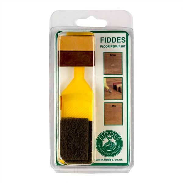Fiddes Floor Repair Kit