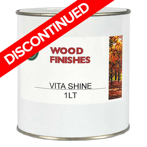 Fiddes Vita Shine