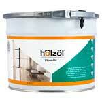 Holzol Floor Oil Tints