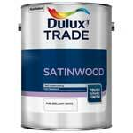 Dulux Trade Satinwood