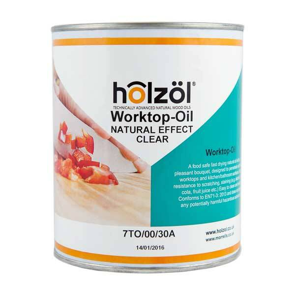 Holzol Worktop Oil