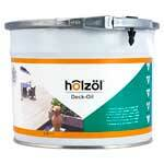 Holzol Decking Oil