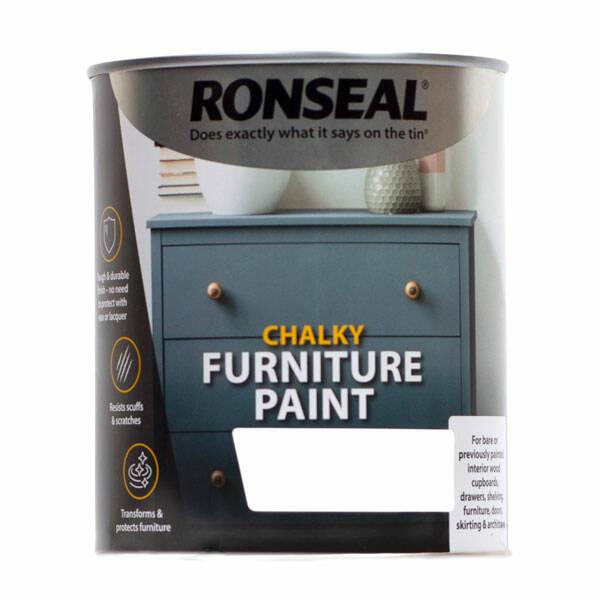Ronseal Chalk Paint
