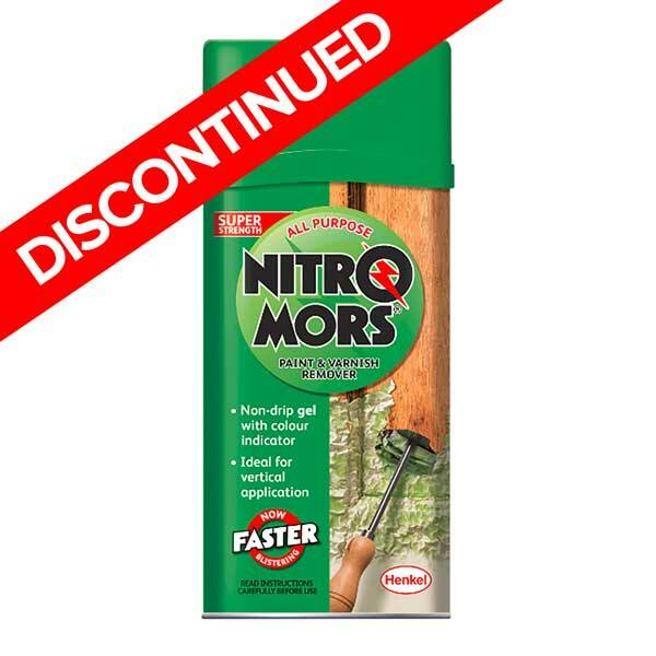 Nitromors All Purpose Paint and Varnish Remover