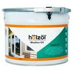 Holzol Weather Oil