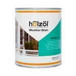 Holzol Weather Stain Tints