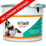 Holzol Quick Oil - 2.5L