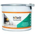 Holzol Furniture Oil Tints