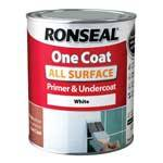 Ronseal One Coat All Surface Primer and Undercoat