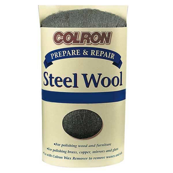 how to cut steel wool