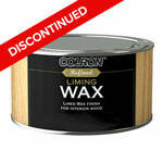 Colron Refined Liming Wax
