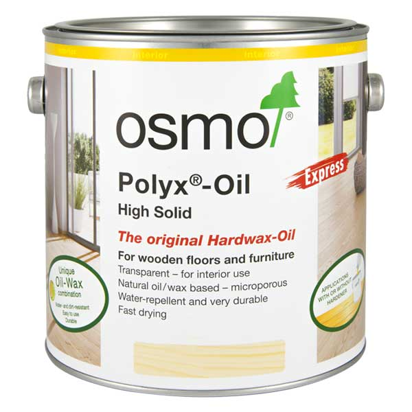Osmo Polyx Oil Express
